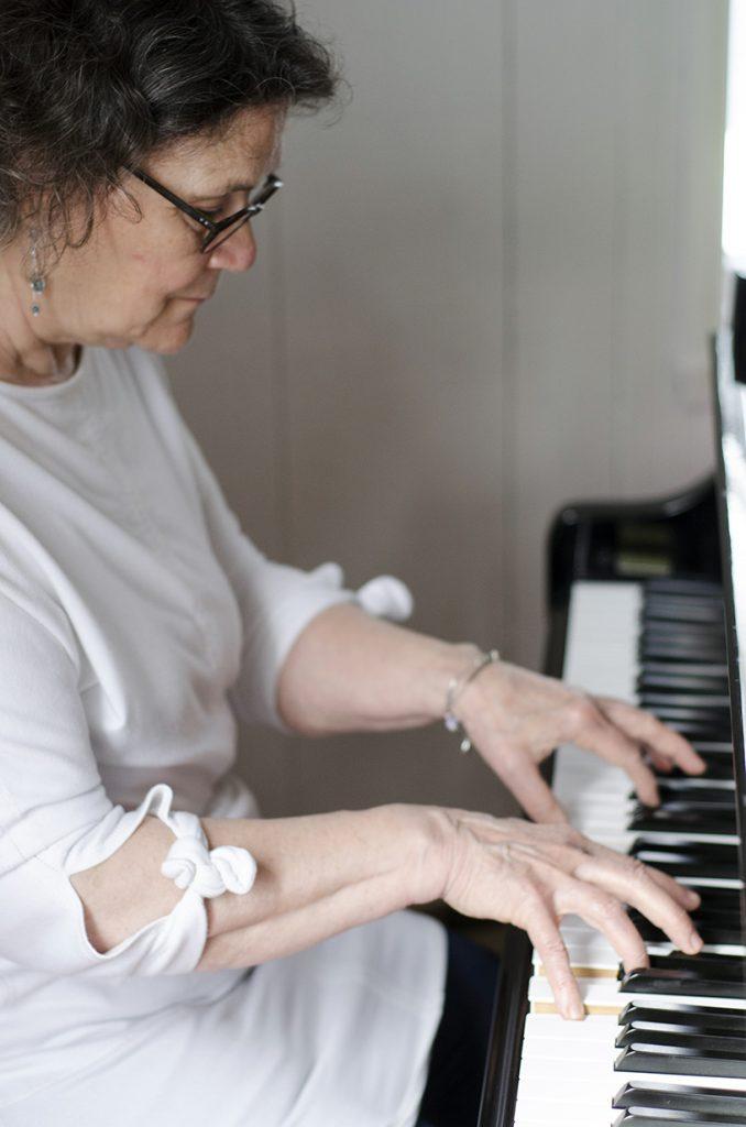 Campagne en cours sur La Ruche pour produire son 5e album