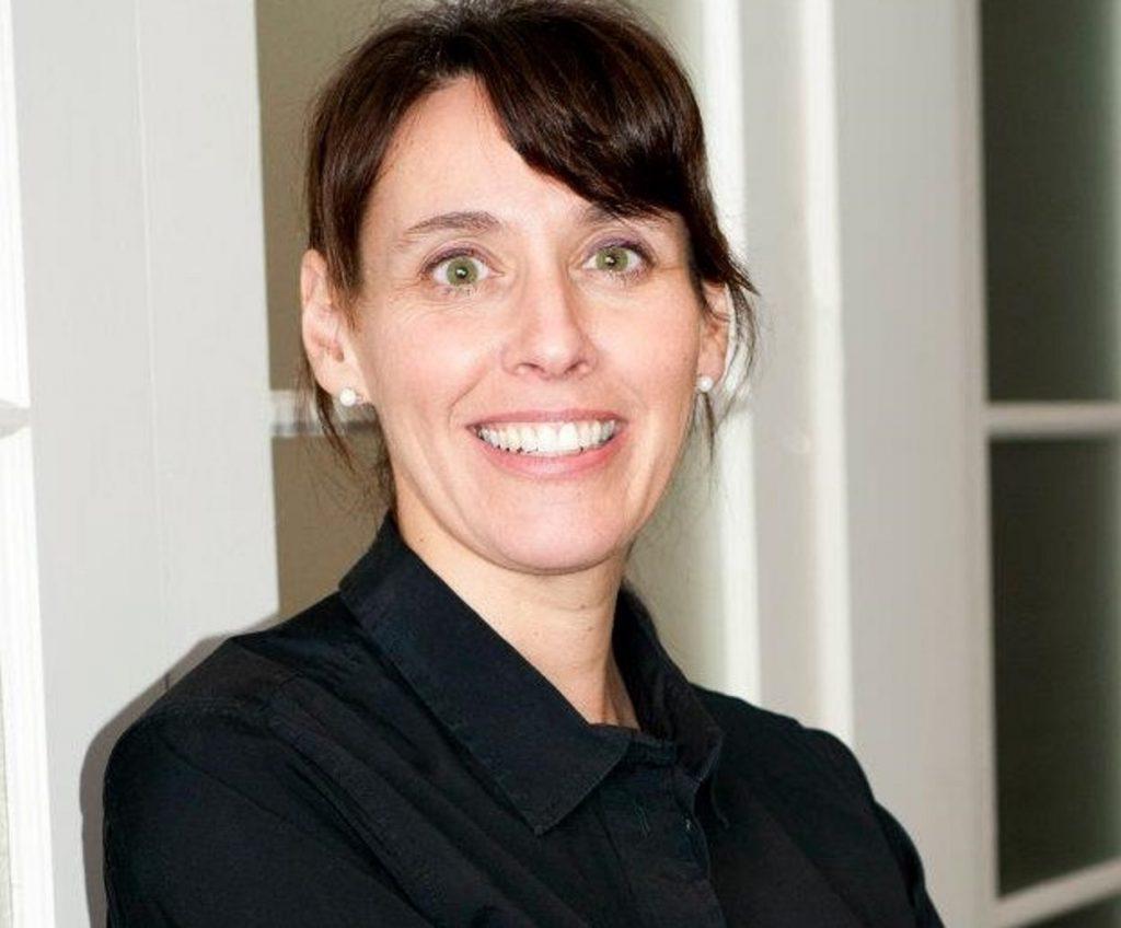 Chantal Pilon comblée de devenir la « dg » des Jeux de Rimouski