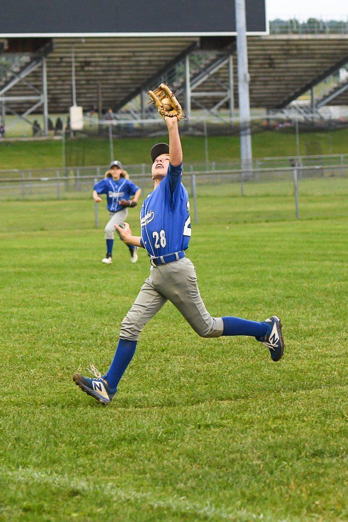 Baseball Rimouski, enfin début de la saison 2020 !
