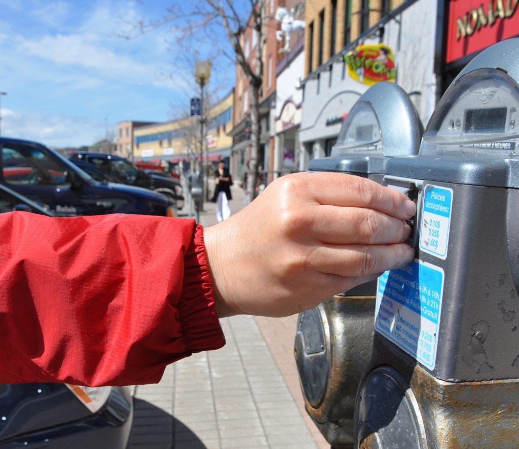 162 parcomètres seront remplacés par des zones de stationnements non tarifiées de 90 minutes