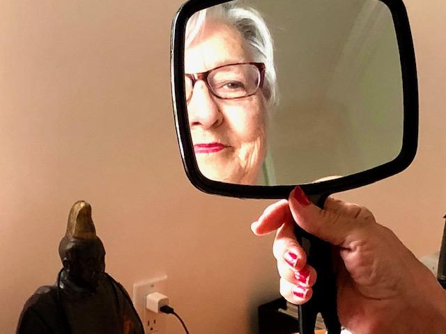 Le miroir magique serait-il la solution?
