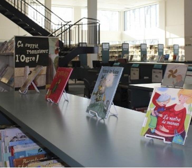 Les bibliothèques de Rimouski vont rouvrir mardi