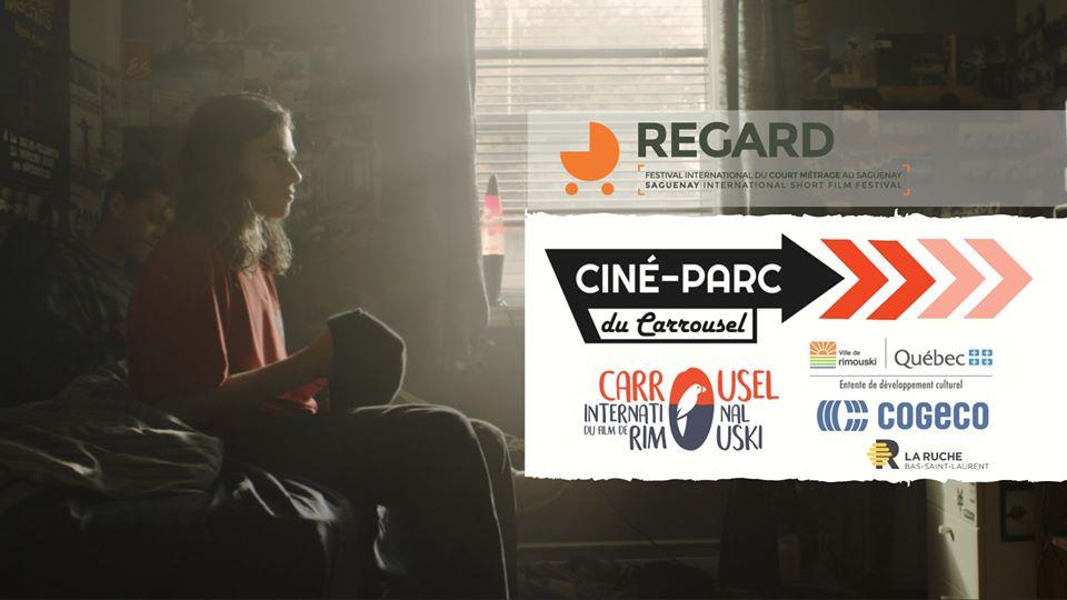 Des films du Carrousel en formule ciné-parc