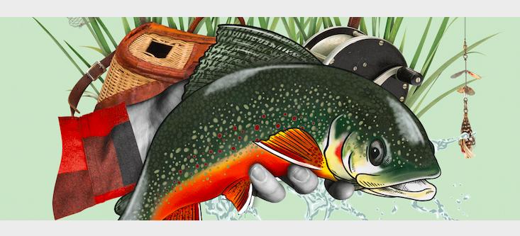 Histoires de pêche «longues comme ça» au Musée de la civilisation