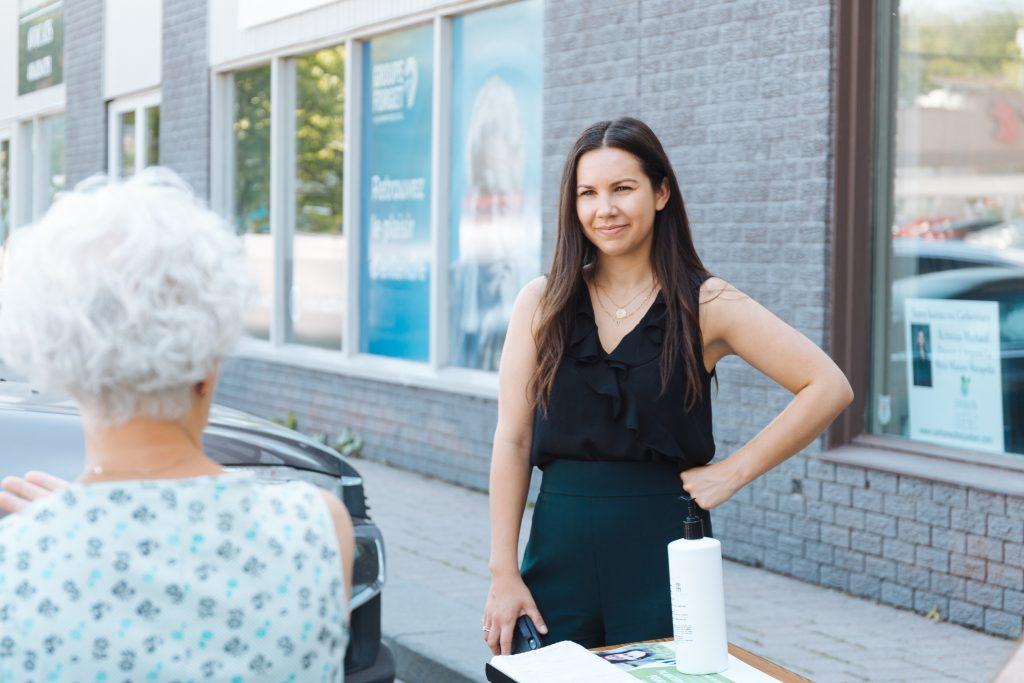 Emplois d'été Canada finance 179 projets