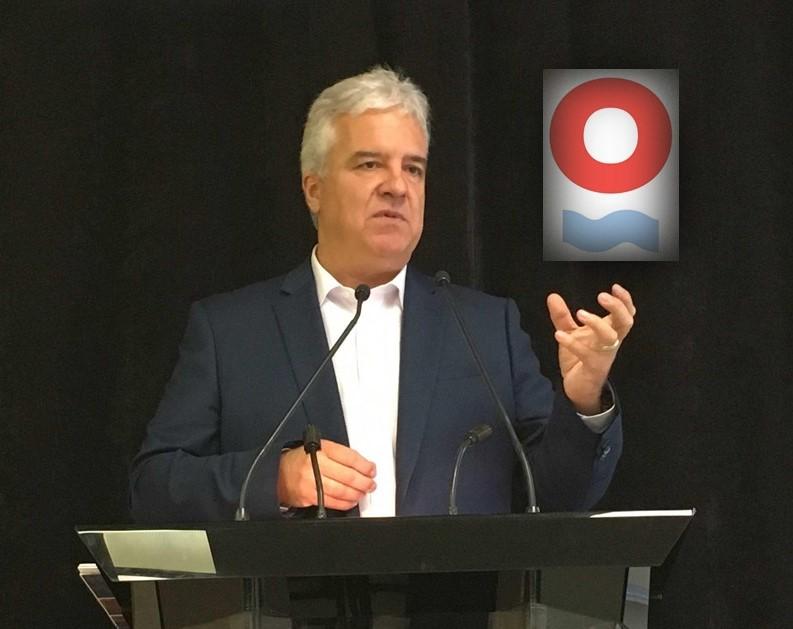 Pierre Chassé annonce son départ du journal le soir et du Groupe Drapeau