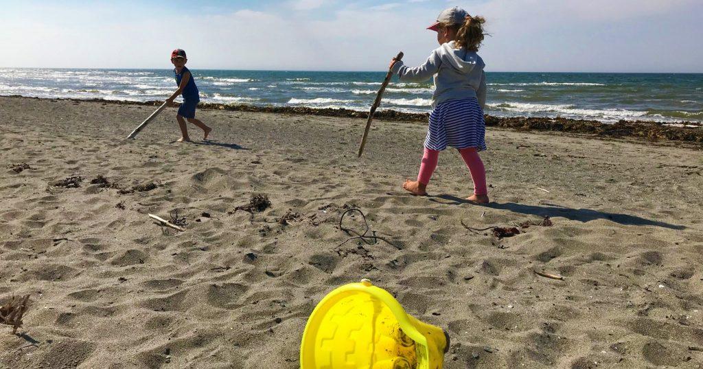 6 endroits pour profiter du bord de mer à Rimouski