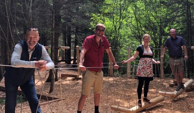 Rimouski dévoile son projet participatif gagnant