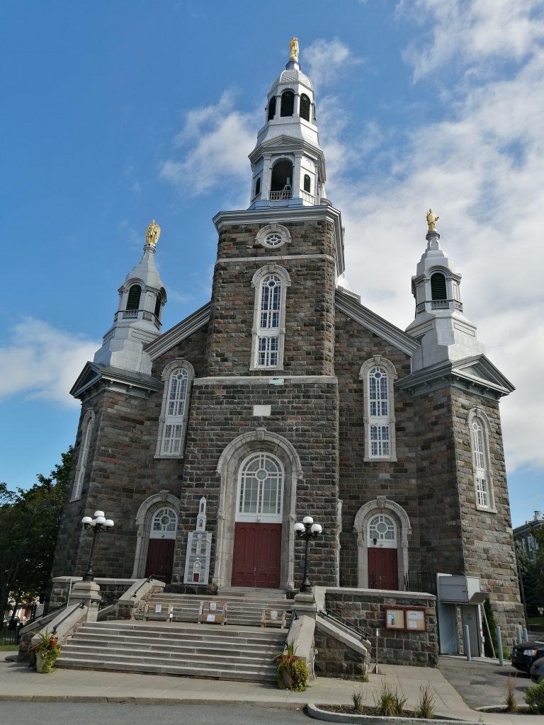 Grâce à son classement, l'église de Trois-Pistoles pourra être restaurée