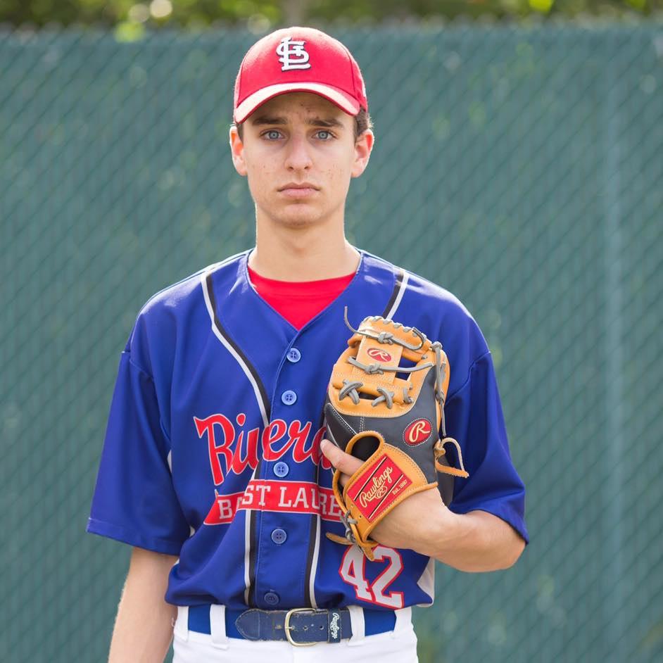 Baseball : trois joueurs de la région recrutés par le Collège Laflèche