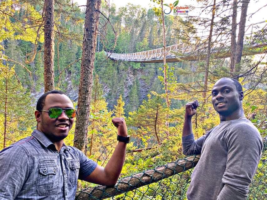 Le Canyon des Portes de l'Enfer accueille le programme Découverte du patrimoine 2020