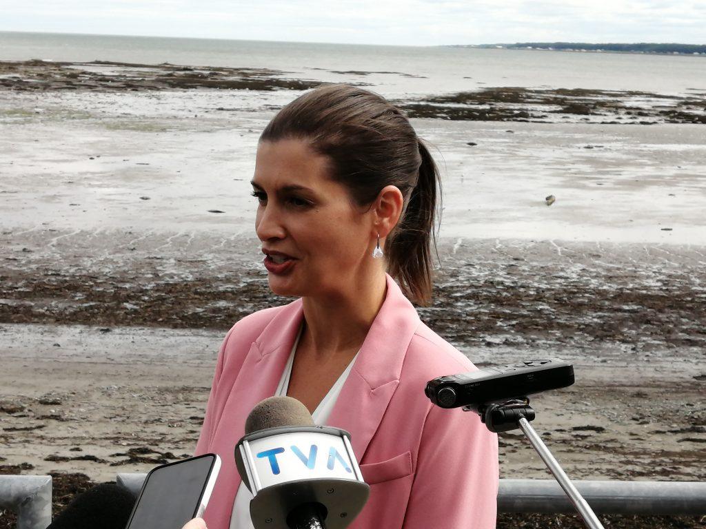 Québec conscient des problèmes liés au camping illégal