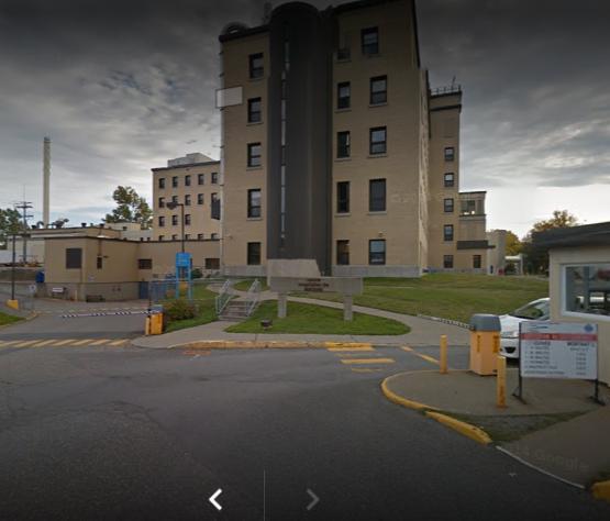 Ajustement temporaire des activités à l'Hôpital de Matane