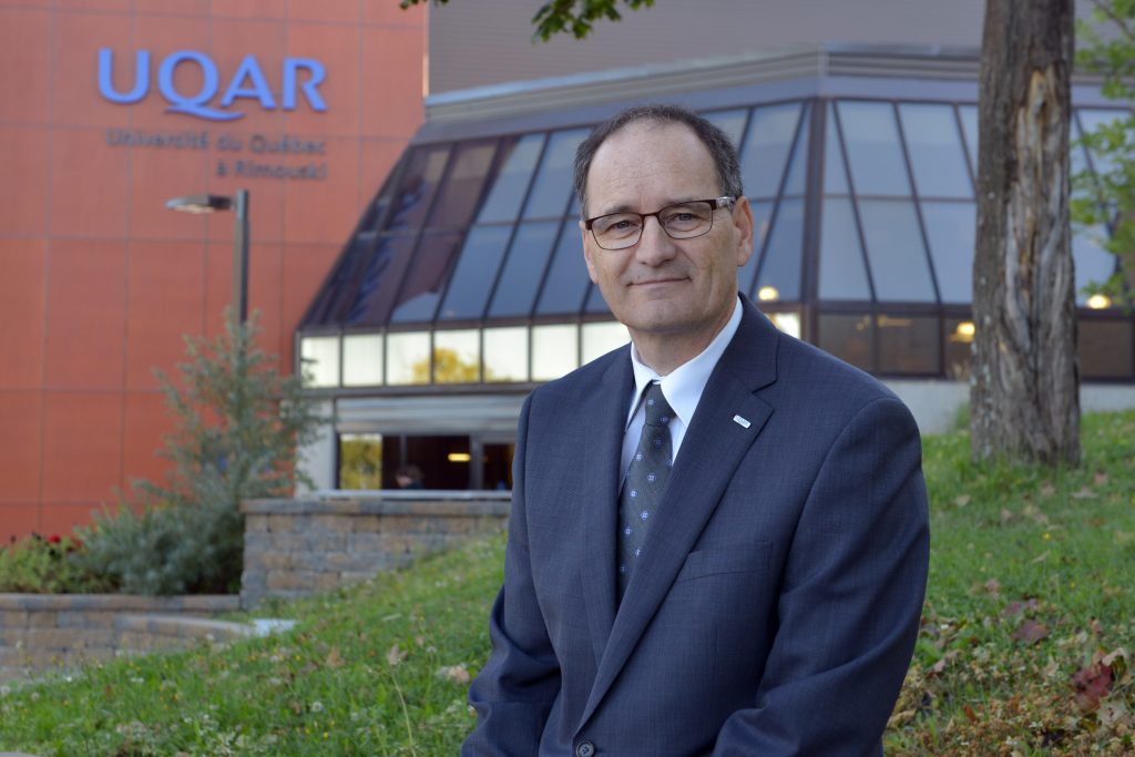 L'UQAR lance de nouvelles formations en droit