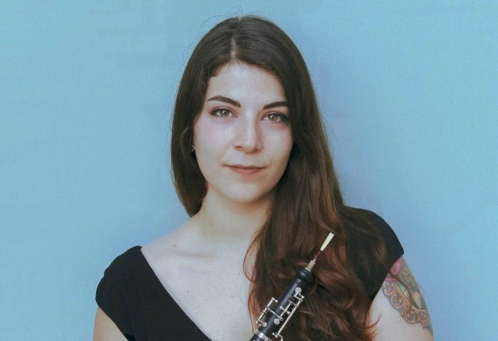 Une musicienne de l'OSE en demi-finale du Prix Orford Musique