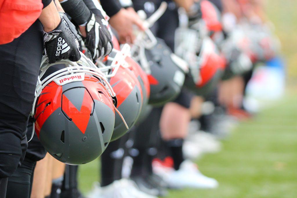 Les Pionniers espèrent une saison de football collégial