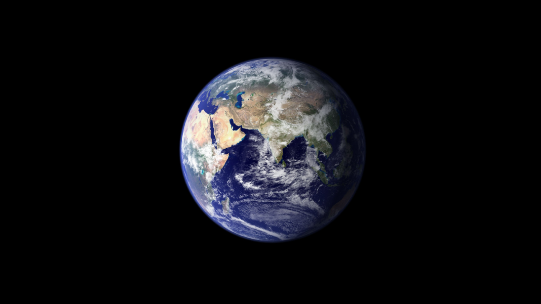 L'économie bleue fait référence à la planète bleue, intégrant l'air, le ciel et tous les éléments de l'économie verte et de l'économie circulaire, mais en cherchant à imiter la nature (Source: photo libre de droits sur le site pxhere.com)