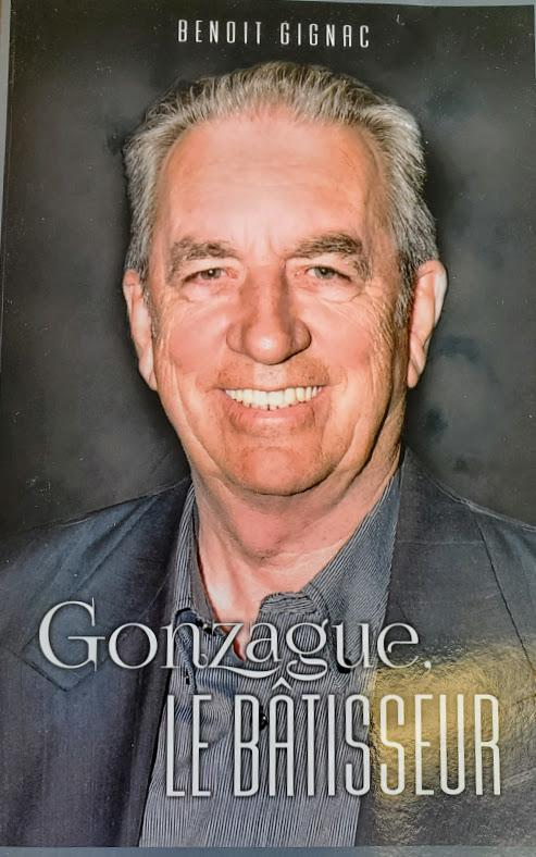 Gonzague Drapeau, toujours présent en esprit !