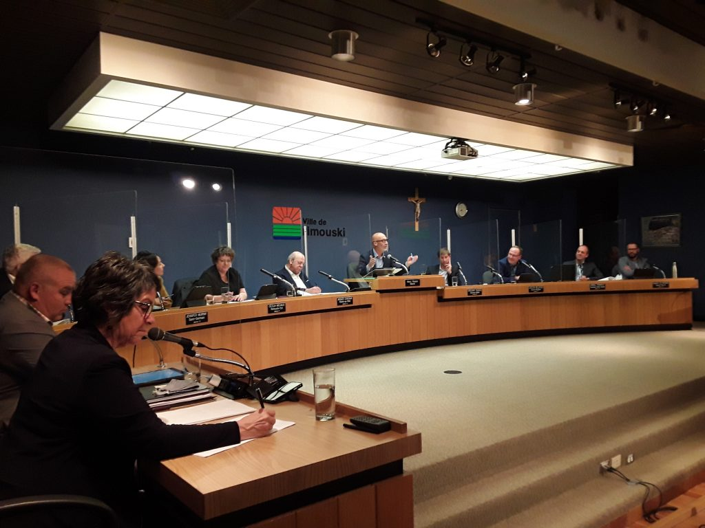 Report des Jeux : la Ville maintient ses échéanciers