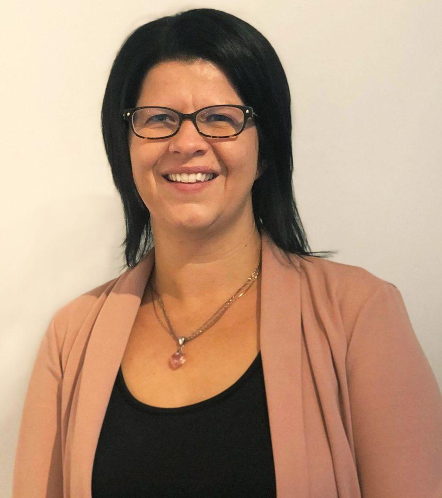 Cindy Deroy-Hébert nommée agente d'administration au Centre matapédien d'études collégiales