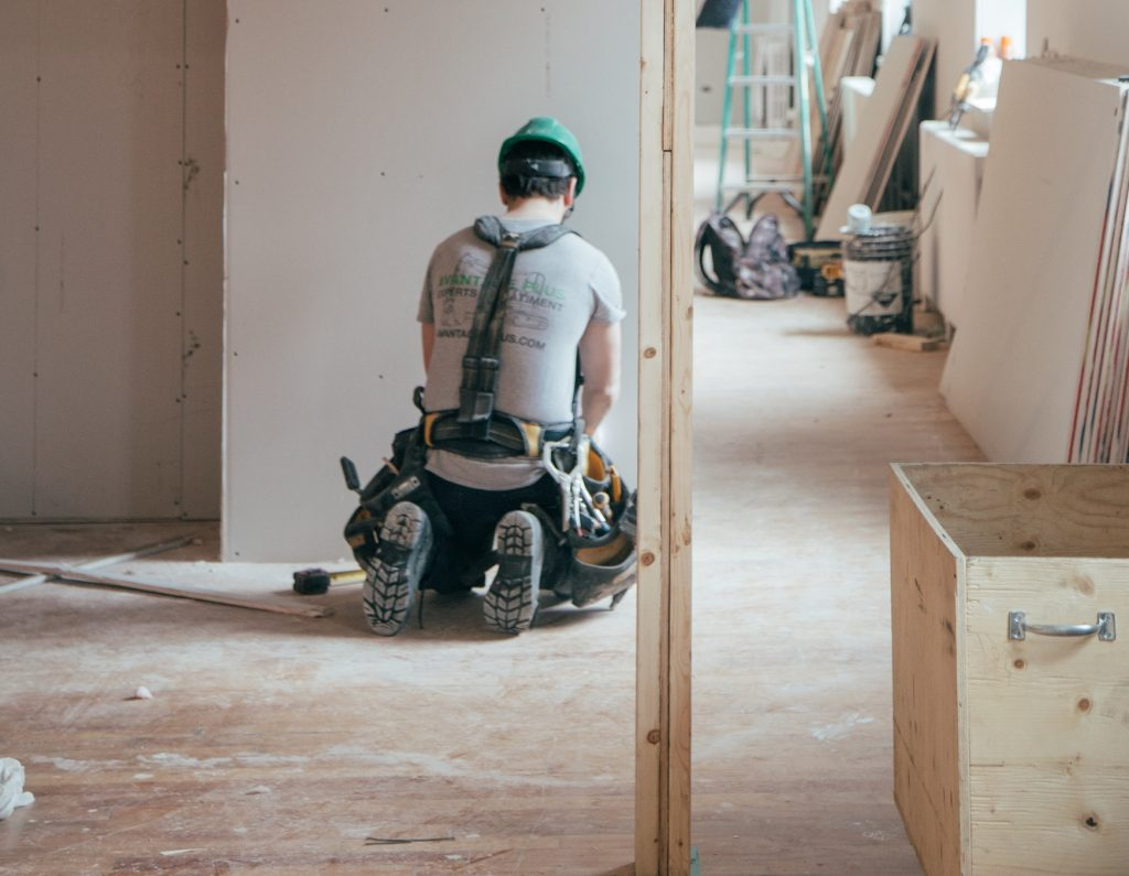 L'Est du Québec fait bonne figure dans le dernier bilan de la construction