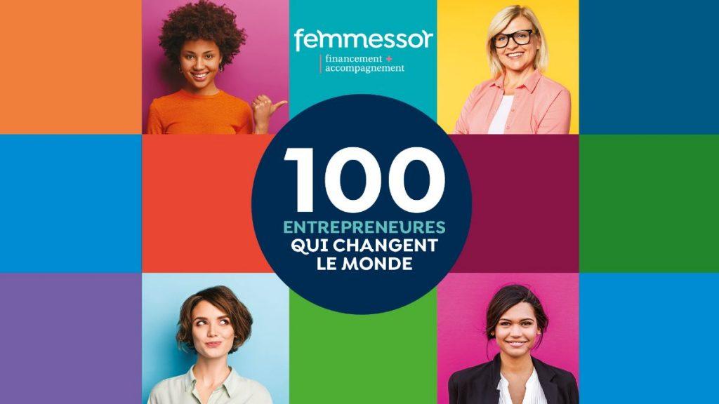 Une campagne d'impact pour faire rayonner des femmes en affaires