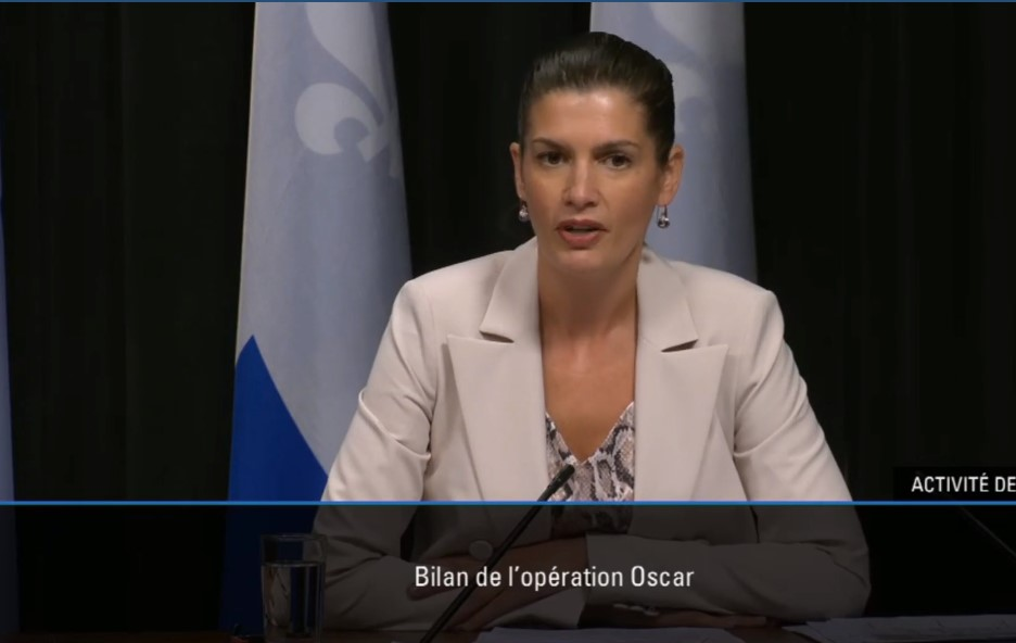 L'opération OSCAR dans les établissements licenciés surpasse les attentes
