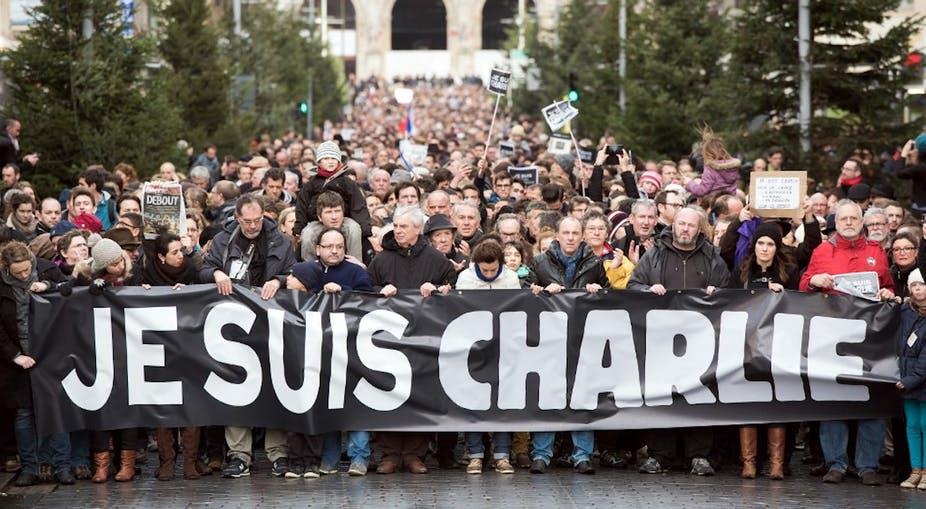 Charlie Hebdo : les pires craintes se matérialisent