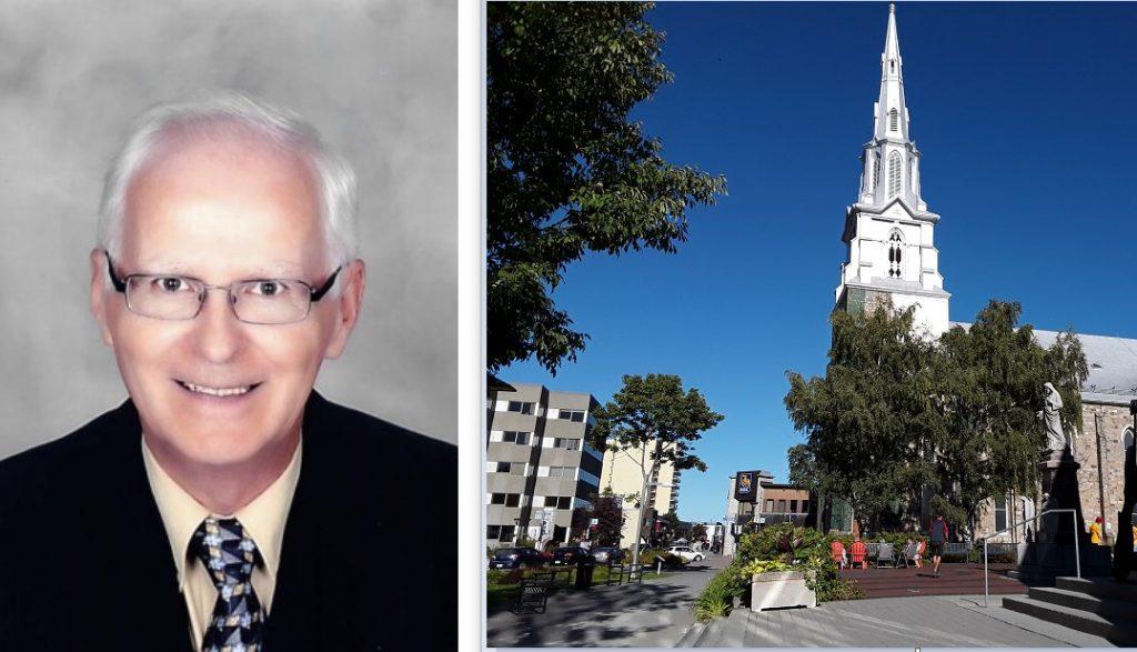 L'ex-économe diocésain Michel Lavoie défend sa réputation