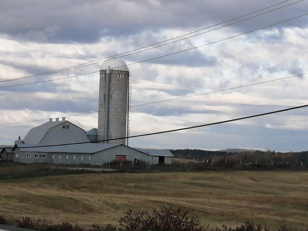 L'acquisition de terres agricoles par des entreprises de l'extérieur de la région semble reprendre