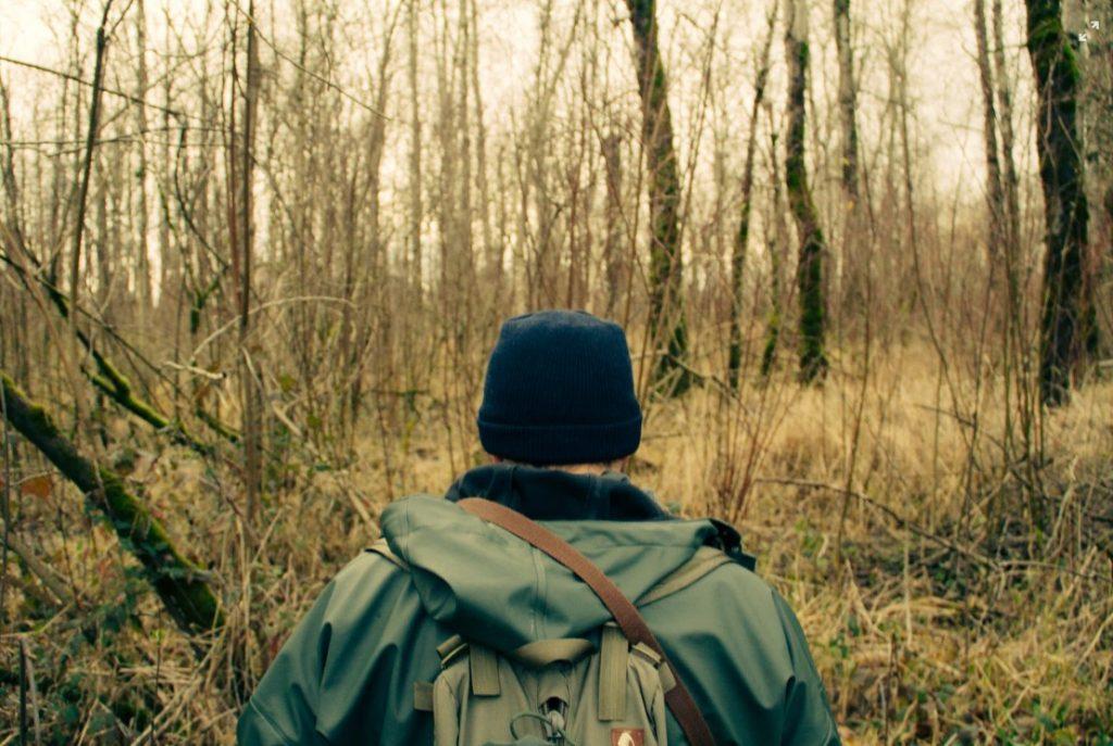 Les sorties solitaires en forêt sont périlleuses