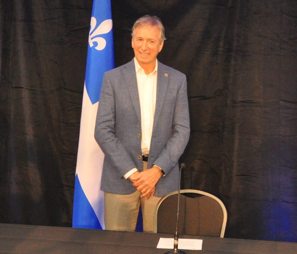 Québec dévoile son Plan d'agriculture durable
