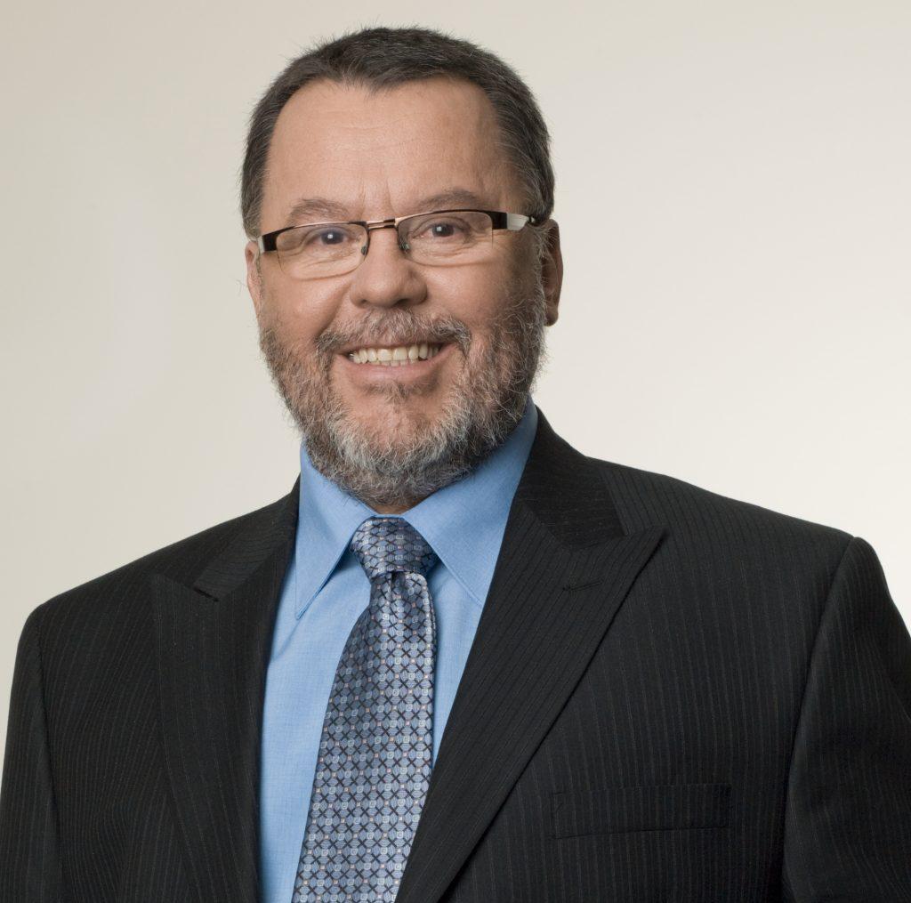 Bertin Denis élu à la présidence du collectif régional de développement