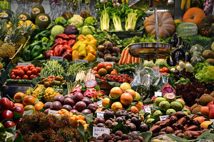 Saint-Valérien fête les récoltes