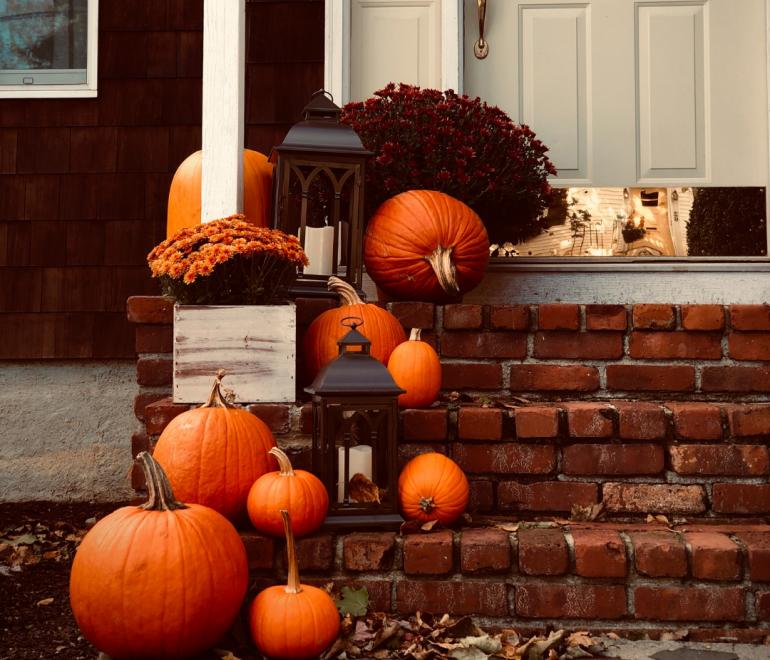 Consignes pour célébrer l'Halloween en toute sécurité