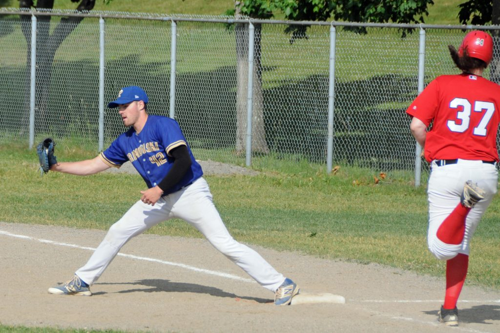 Baseball junior BB : Rimouski de retour en 2021 ?