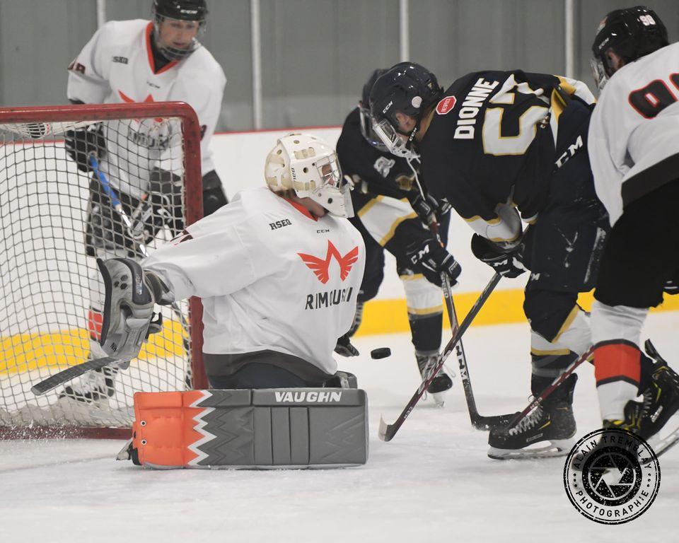 Hockey : Pionniers et Pionnières vivent d'espoir