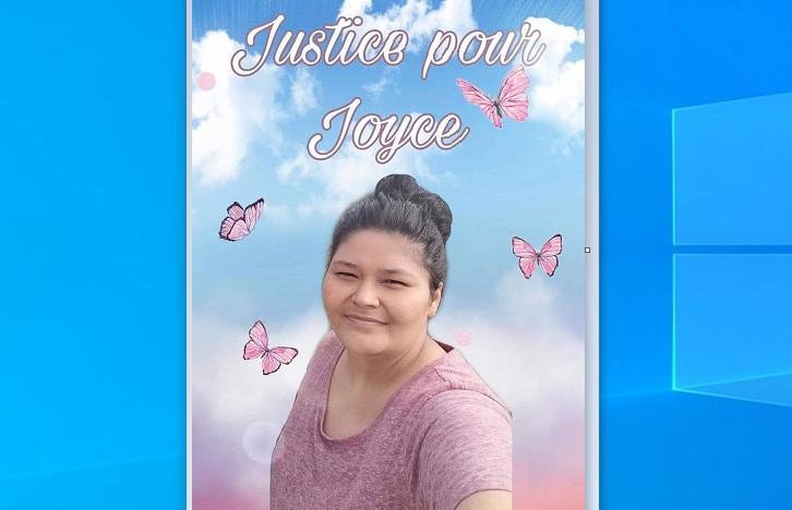 Les dates des audiences publiques sur le décès de Joyce Echaquan sont dévoilées