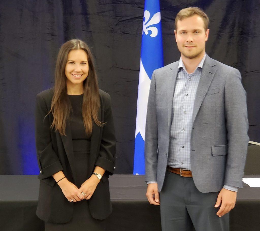 Le Bloc Québécois souligne le 25e anniversaire du référendum avec optimisme