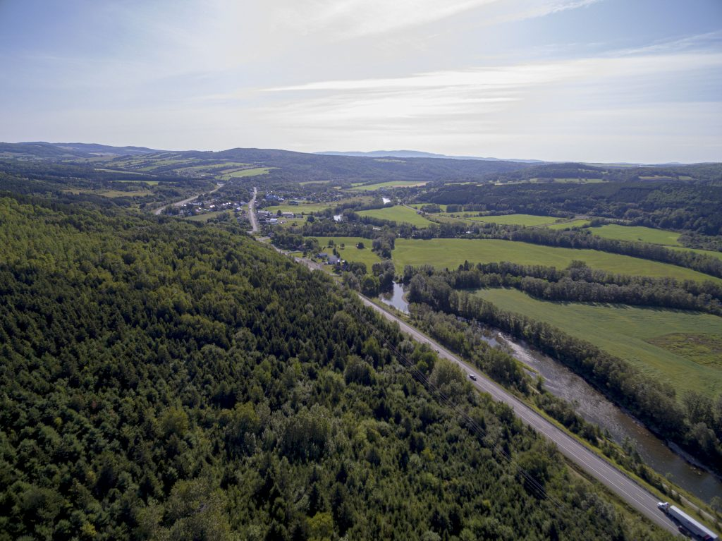 Québec appuie deux initiatives de coopération intermunicipale dans La Mitis