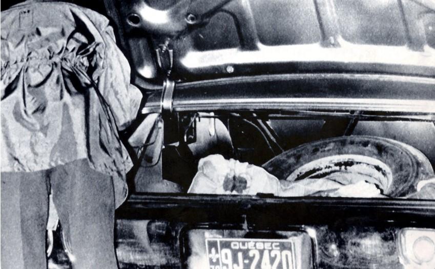 Il y a 50 ans, Pierre Laporte était retrouvé mort