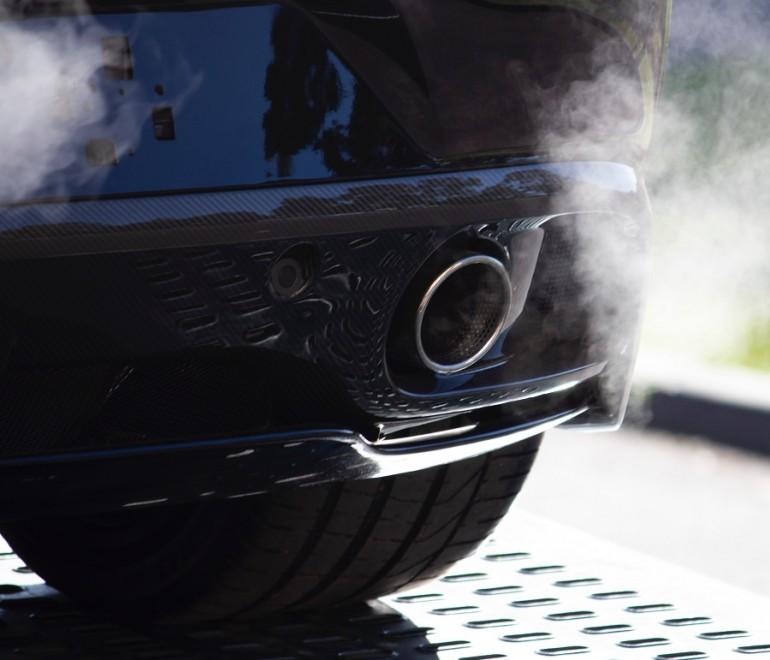 Rimouski adopte son règlement limitant la marche au ralenti des véhicules à moteur
