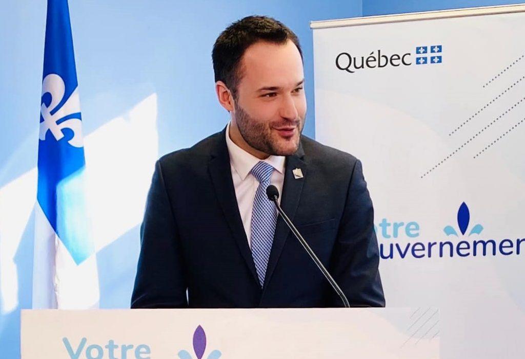 Le Bas-Saint-Laurent obtiendra 226 nouvelles places en garderie