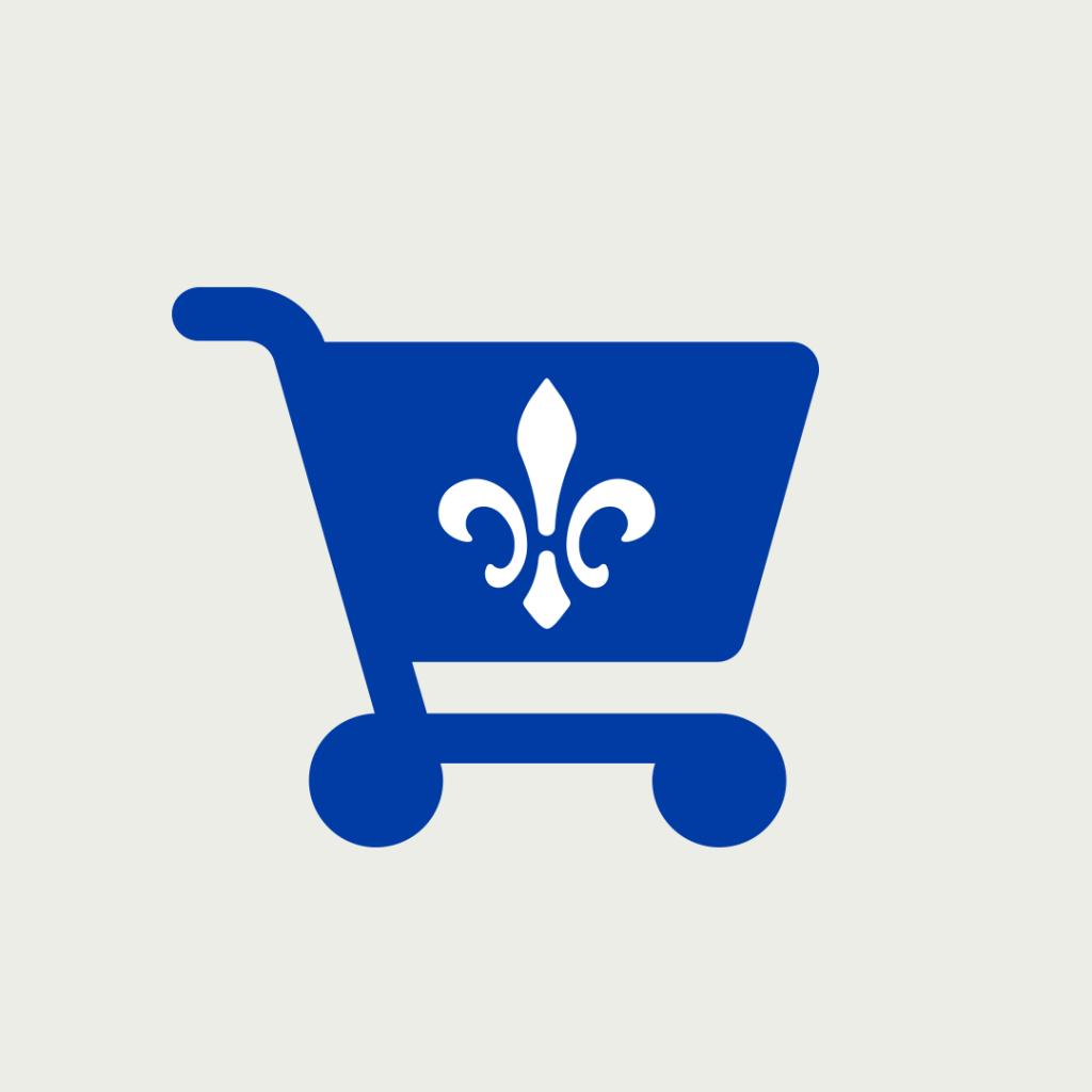 Le Panier Bleu lance un catalogue de produits