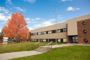 Un 3e cas s'ajoute à l'école du Rocher-D'Auteuil