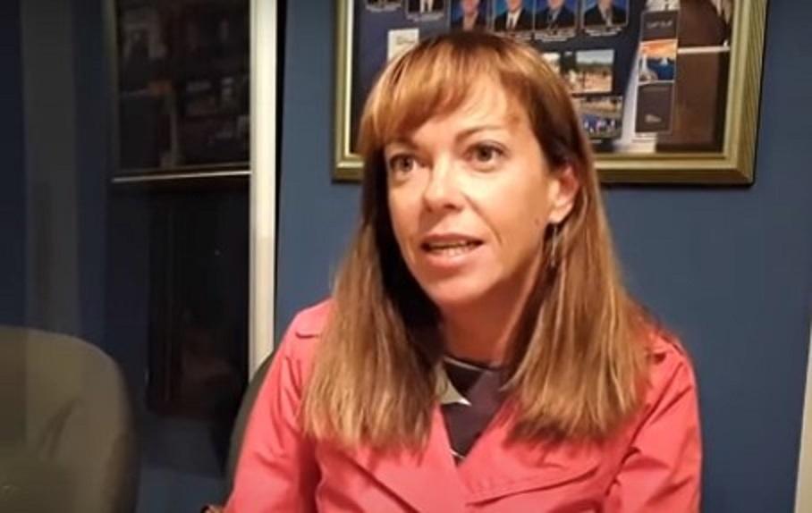 Virginie Proulx exclue des comités pléniers jusqu'à la fin du mandat