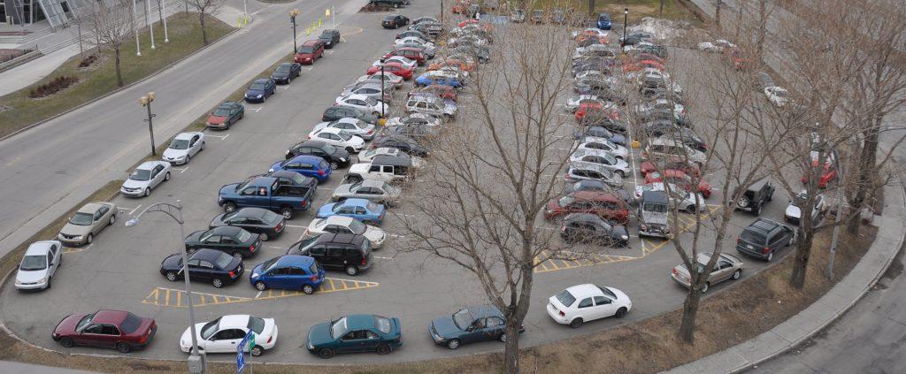Quelque 160 stationnements deviendront gratuits