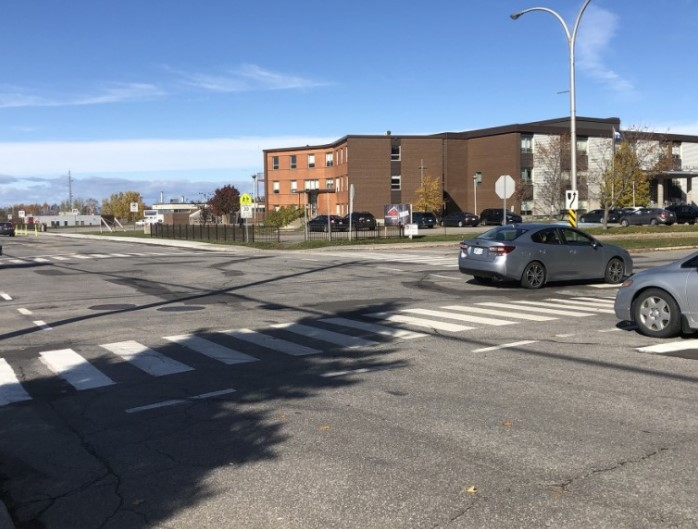 Trois options soumises aux citoyens pour améliorer la circulation
