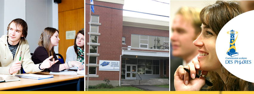 Deux cas de COVID-19 au Centre de formation des adultes Mont-Joli-Mitis