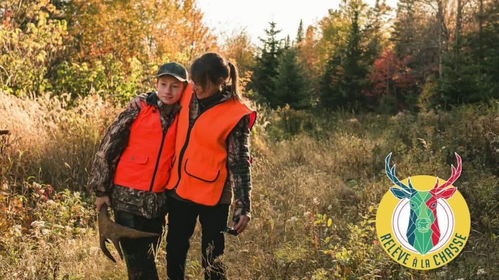 Relève à la chasse du cerf : succès  «retentissant» avec 686 inscrits !